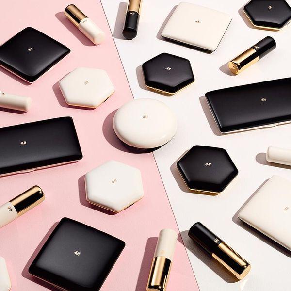 H&M i mały przedsmak jesiennej kolekcji kosmetyków (FOTO)