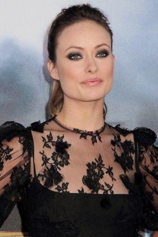 Olivia Wilde w Dolce & Gabbana (FOTO)