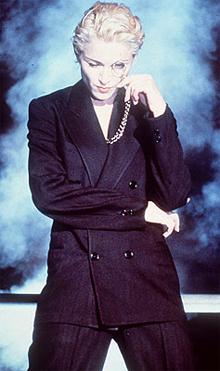 Madonna będzie twarzą Dolce&Gabbana