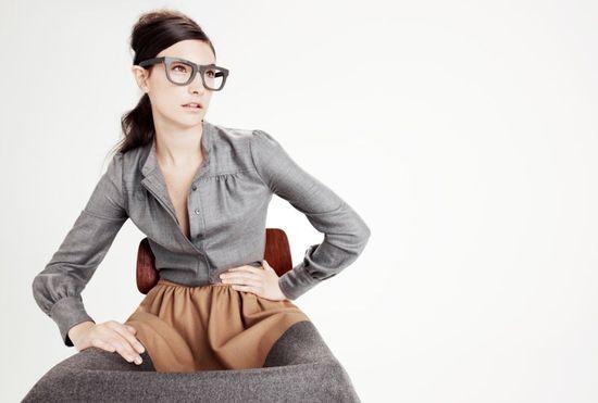 Jacquelyn Jablonski w styczniowym Vogue Mexico