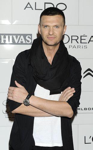 Maciej Zień skrytykował Top Model
