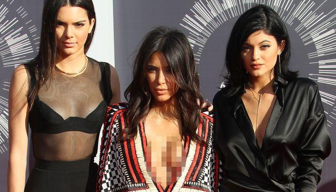To szokujące, jak wielki wpływ na operacje plastyczne kobiet miały Kardashianki