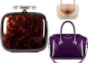 Jesienne torebki od Givenchy (FOTO)