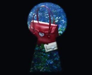 Bajkowy Louis Vuitton