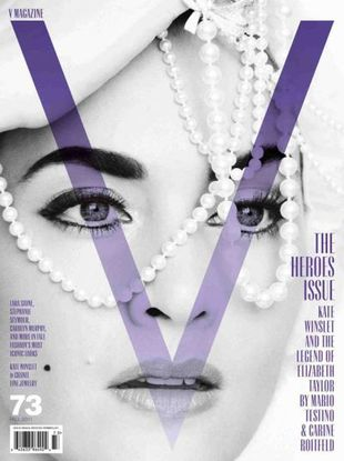 Kate Winslet jako legenda kina