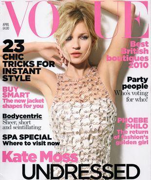 KolekcjaTopShop Essential od Kate Moss