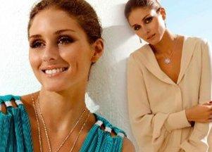 Olivia Palermo twarzą Carrera y Carrera (FOTO)