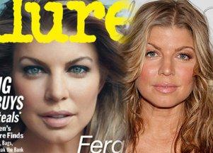 Fergie nie przyznaje się do operacji plastycznych