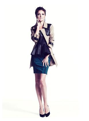 Rebecca Minkoff - kolekcja Pre-Fall 2012