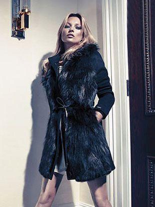 Kate Moss kolejny raz dla Liu Jo (FOTO)