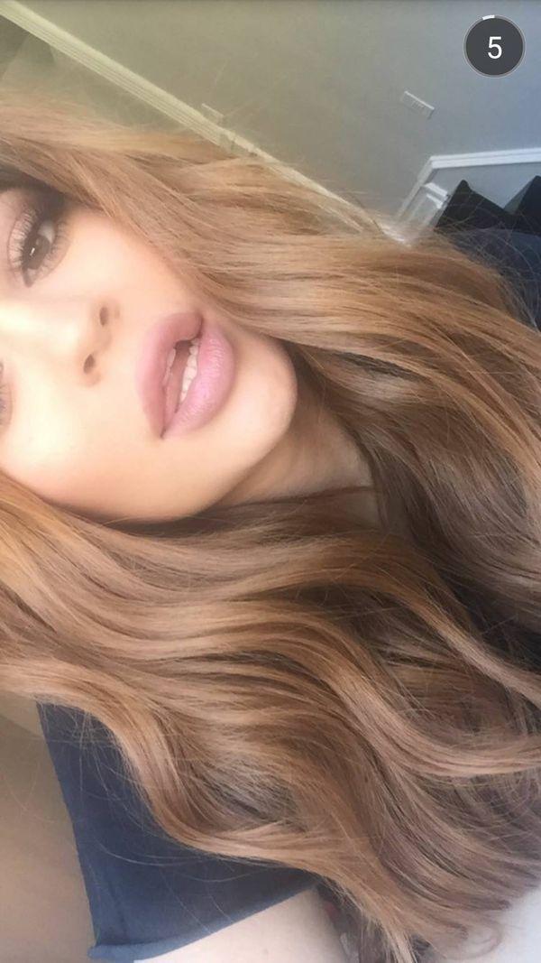 Kylie Jenner całkowicie zmieniła swoją fryzurę! (FOTO)