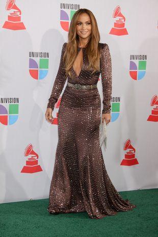 Jennifer Lopez to prawdziwa diva (FOTO)