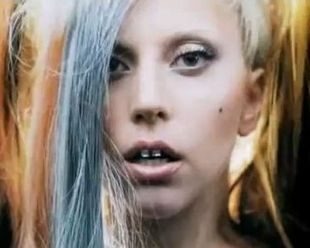 Lady Gaga dla Thierry Mugler (VIDEO)