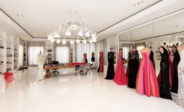 Jak wyglądają butiki Zuhaira Murada? (FOTO)