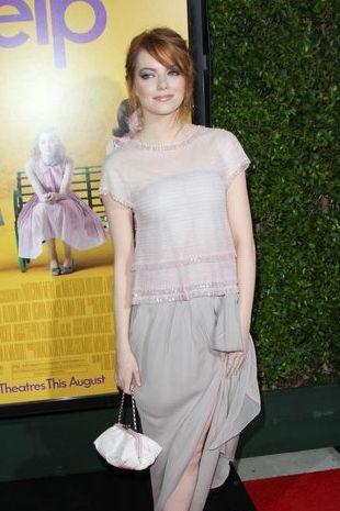 Emma Stone w Chanel Couture (FOTO)