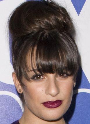 Lea Michele dodaje sobie lat