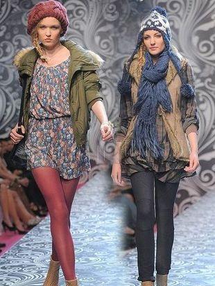 Orsay - kolekcja jesień 2010