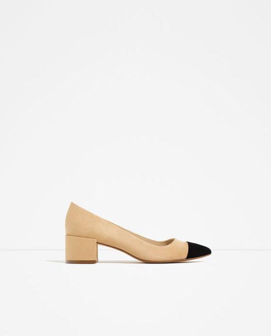 Zara Wear to Work - Jesień w eleganckim wydaniu (FOTO)