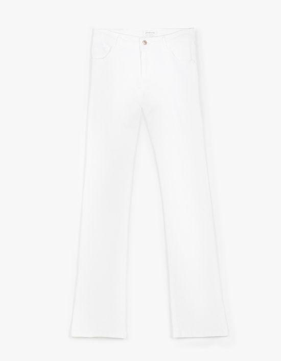 Stradivarius White&Sailor - Marynarski styl w wydaniu sieci