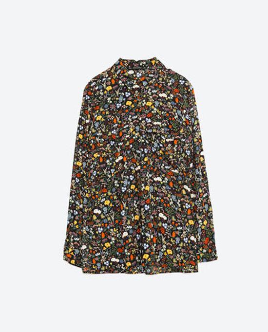 Wiosna w kilku stylach w nowościach Zara