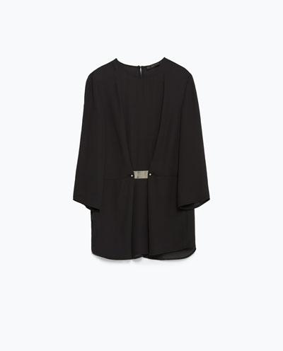 Zara Wear to Work -