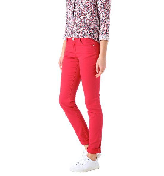 Nowy wiosenny trend Promod - Spodnie w kolorze (FOTO)
