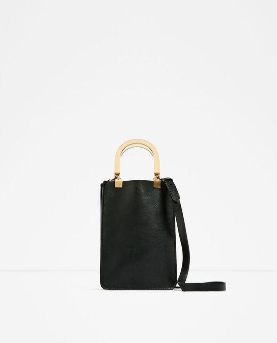 Zara Spotted Glam