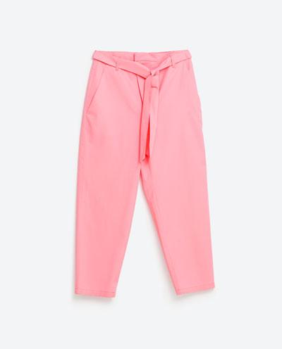 Zara TRF Pink Pop (FOTO)