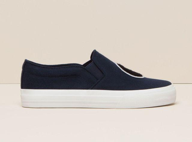 Wyprzedaż w Pull & Bear - Przegląd 10 par butów sportowych