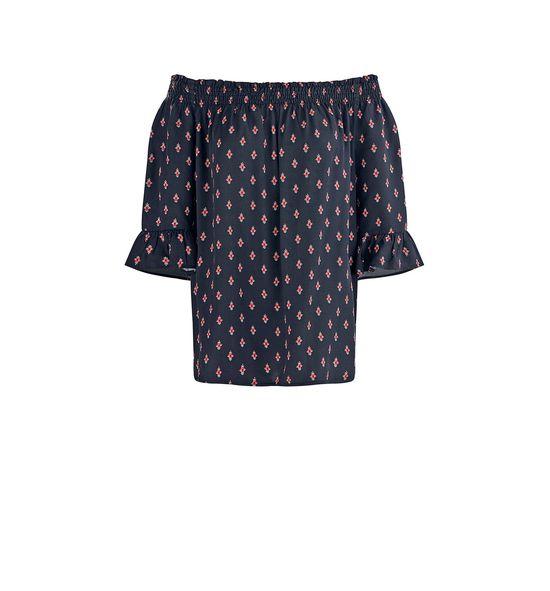 Promod Moda na odkryte ramiona - Propozycje na wiosnę 2016