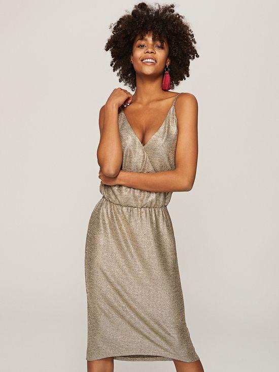 Hust have na zimę 2017: 10 wieczorowych sukienek z Reserved