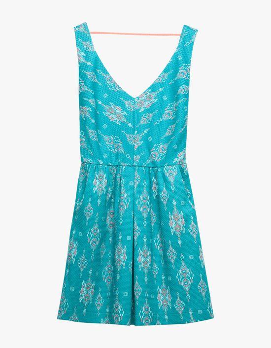 Modne sukienki na lato - Strdivarius (FOTO)