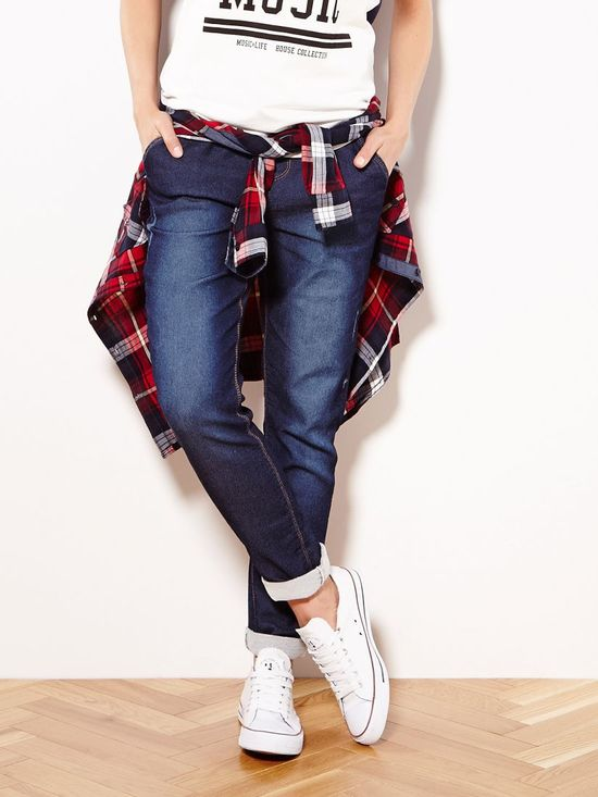 Szukacie jeansów? Może znajdziecie je w ofercie House'a!