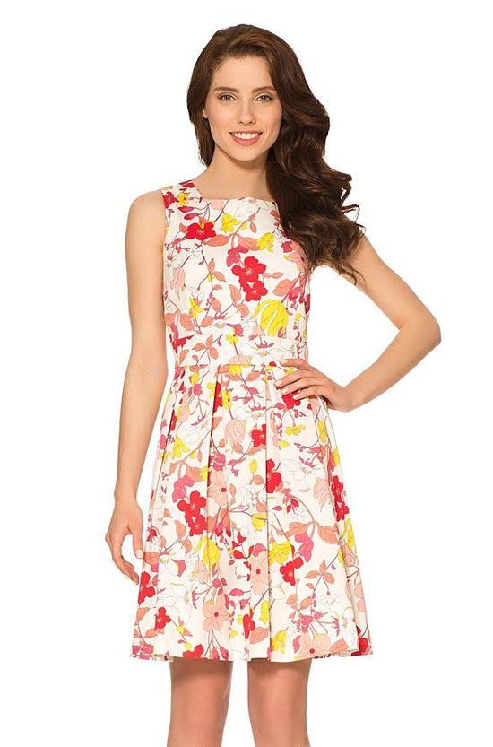 Orsay sukienki na lato - Przegląd oferty sieciówki (FOTO)