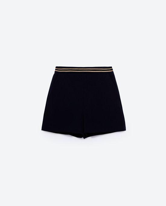 Zara Caypso - Marynarski styl w kobiecym wydaniu na jesień 2016