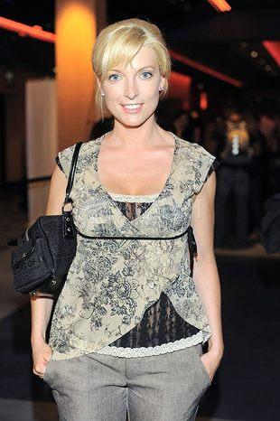 Katarzyna Galica - szara elegancja (FOTO)