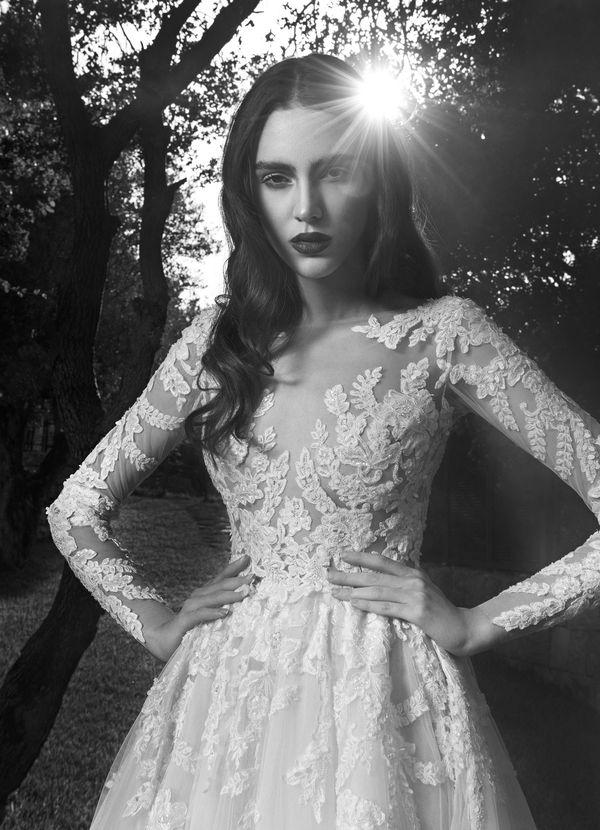 Zuhair Murad - suknie ślubne na jesień/zimę 2016 (FOTO)
