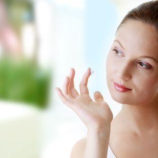 pielęgnacja skóry oczu