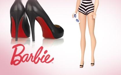 Nowa Barbie będzie jeszcze chudsza