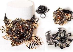 Jesienno-zimowa biżuteria od Lanvin (FOTO)