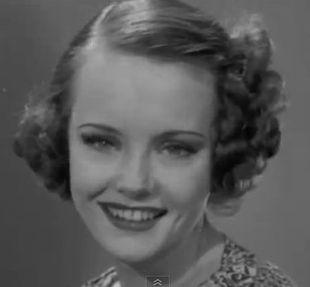Porady stylistki z 1938 roku! (VIDEO)