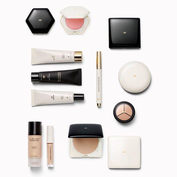 Widziałyście już prezentację kosmetyków H&M Beauty? (FOTO)