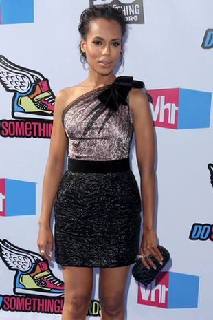 Kerry Washington w sukience Zuhair Murad