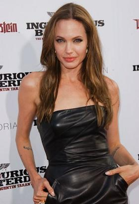 Angelina Jolie zagra w filmie o Guccim?