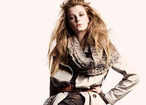 H&M na jesień
