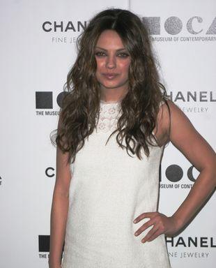 Mila Kunis w Chanel (FOTO)