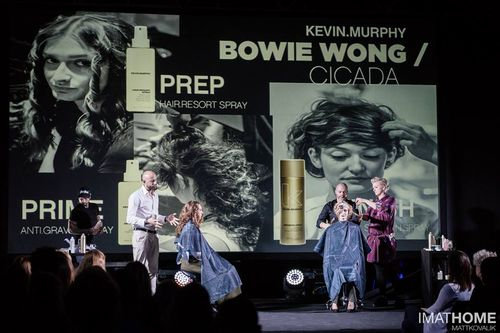 KEVIN.MURPHY na Fashion Week Poland