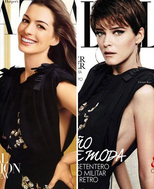 Hathaway vs. Kass (FOTO)