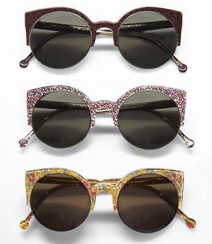 Limitowana edycja okularów Liberty & SUPER