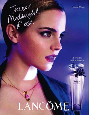 Emma Watson dla Lancôme